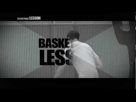 Samsung Thunders Basketball lesson AD Clip