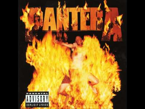 Pantera - Revolution Is My Name mp3