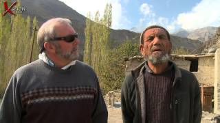 Nate in India #3 Kargil to Leh, Ladakh