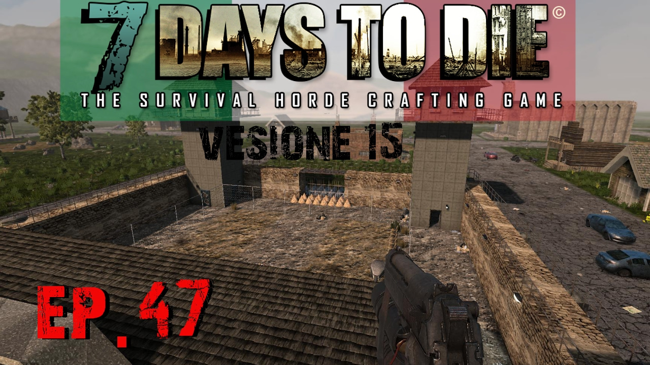 7 days to die how to kill trader