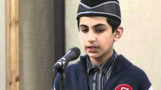 Gulshane Waqf-e-Nau (Atfal) Class: 9th January 2011 (Urdu)