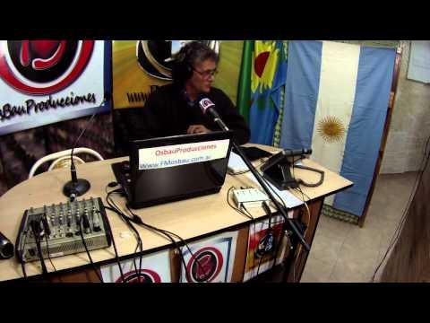 PROGRAMA DE RADIO Online con imágenes OSBAUPRODUCCIONES