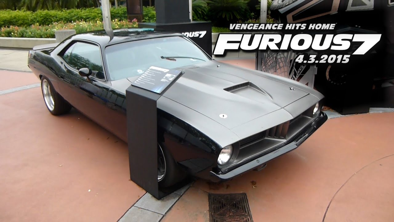 maxresdefault Interesting Info About Furious 7 Watch Free