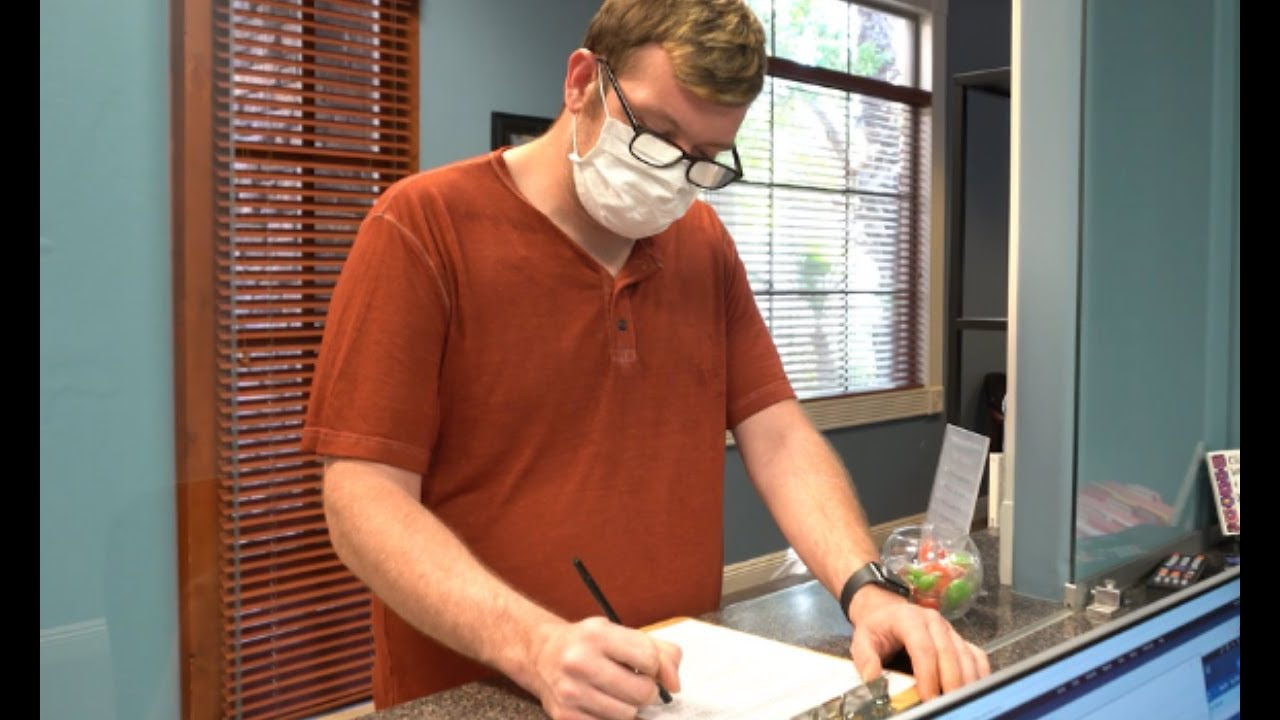 Meet Tiger King's Joshua Dial: Husband, PTSD Survivor, Ketamine Patient