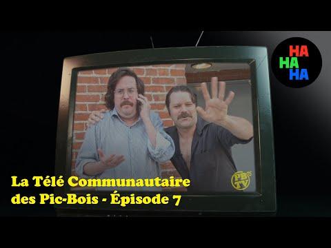 La Télé Communautaire Des Pic-Bois - Épisode #7