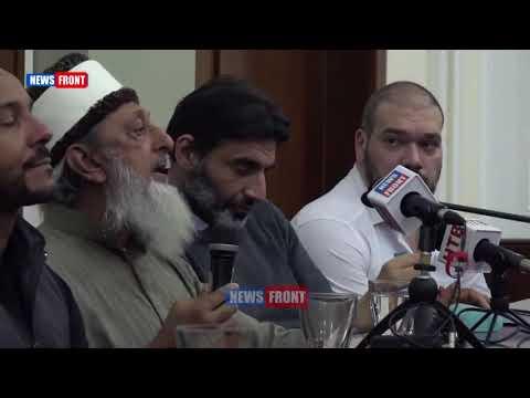 Fakulti Undang2 Geopolitik, Belgrade, Serbia | Sheikh Imran Hosein (3)