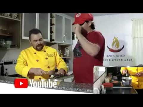 PESCADO AO MOLHO DE MARACUJÁ E PIMENTA ROSA | BIZU from YouTube · Duration:  1 minutes 7 seconds