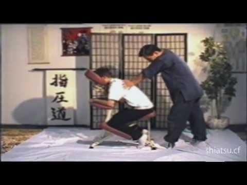 The Essense of Shiatsu by Tokujiro Namikoshi Sensei 1