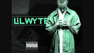 Lil wyte My smoking song (chopped and screwed)