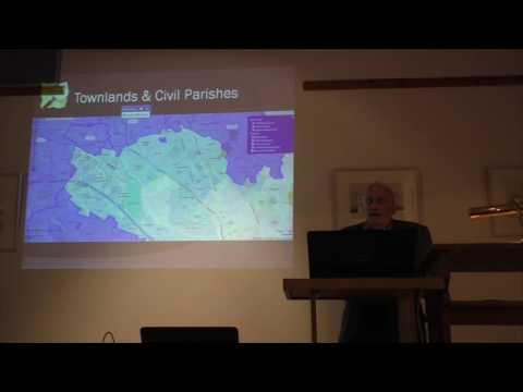 Community and Historical Mapping For All - Brian Hollinshead