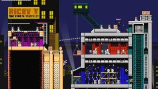 Superfighters Deluxe GamePlay / Jogo De Muita Ação