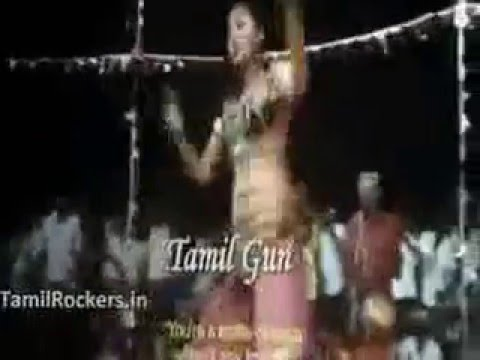 Thaarai Thappattai record dance double meaning scene - clear audio