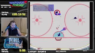 N64Ever / #159 - NHL Breakaway