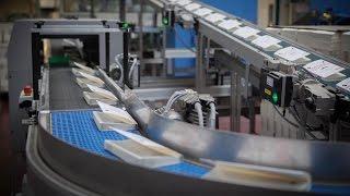 Energieeinsparung für die Druckerei bei der Friedrich Pustet GmbH.