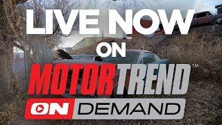 TEASER! 70 Chrysler 300 Hurst, 68 Pontiac GTO and More in Denver, CO - Junkyard Gold Ep. 4