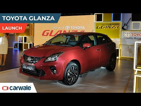 Toyota Glanza | Features and More | Price 7.21L Onwards | CarWale