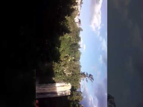 King Jimwise N Lucy @ Thomson Falls