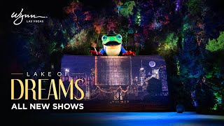 Lake of Dreams - All New Shows