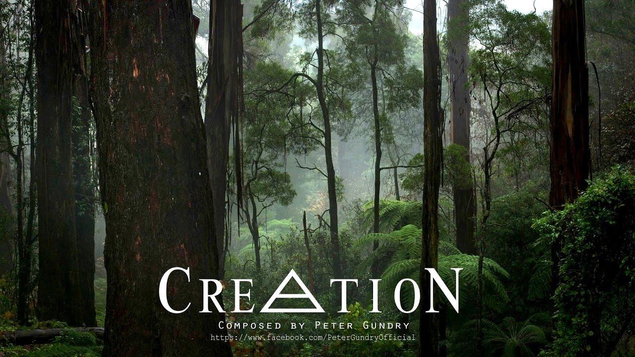 Beautiful Epic Instrumental Music - Creation - Peter Gundry