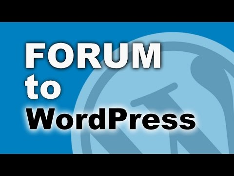 WordPress Forum: 6 Best Forum Plugins For Your Website