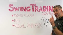 The 3 Simple Swing Trading Indicators I Use