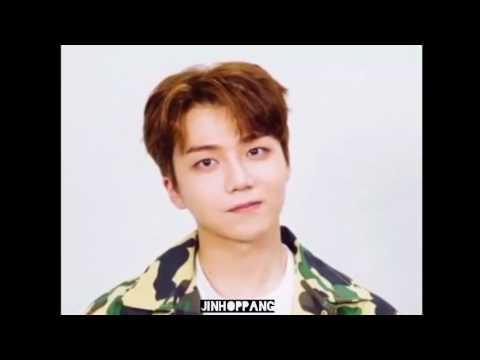 Jinho Pentagon Beautiful MV Focus (펜타곤 진호)