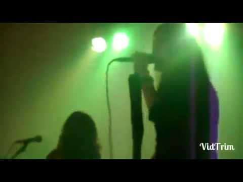 VIRZHA - CINTA MATI III - MULAN JAMEELA - BANDA ACEH - 3 APRIL 2015