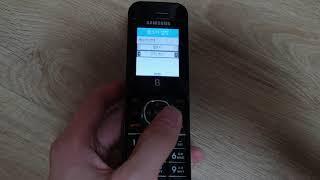 삼성 SK집전화 SMT-W6370 기본벨소리+효과음