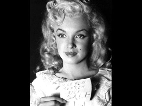 "Marilyn Monroe in ""A Ticket To Tomahawk"" - One Of The Smallest Parts"