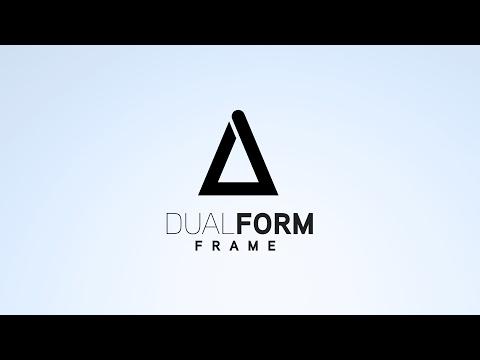 Dual Form Frame