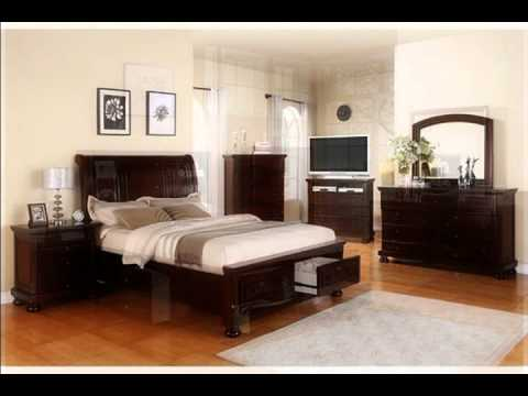 Full Bedroom Furniture Sets
