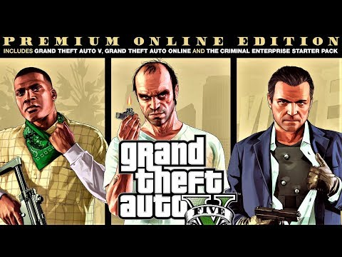 GTA V Online Premium Edition Released & Ongoing 4/20 Details! - News & Updates
