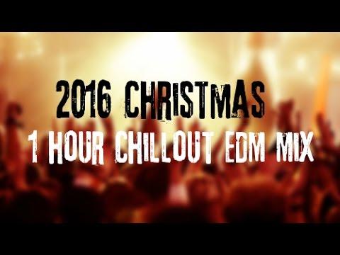 2017 Chill EDM DJ Mix - Lil Kleine, Robin...