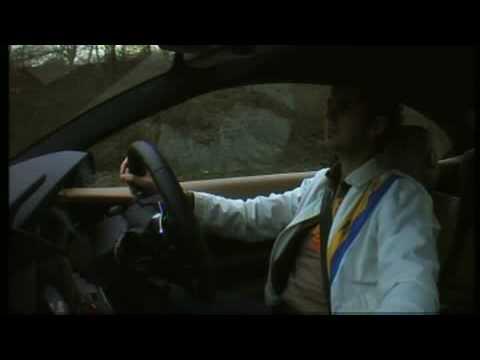 Fifth Gear: Worlds first diesel Grand Tourer, the BMW 635d.