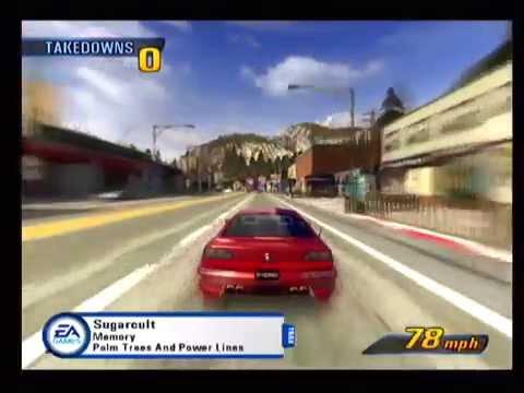Burnout 3 ps2 descarga / download MEGA 1 LINK 2019 PS2 PC