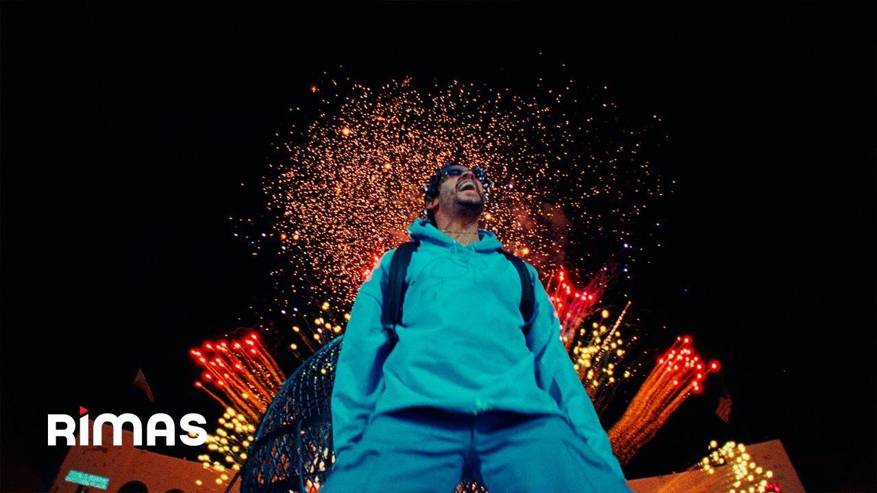BAD BUNNY - YO VISTO ASÍ | EL ÚLTIMO TOUR DEL MUNDO (Video Oficial)