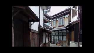 日本の風景・風待ち潮待ちの港町その1