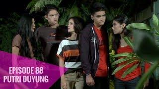 Putri Duyung Episode 88