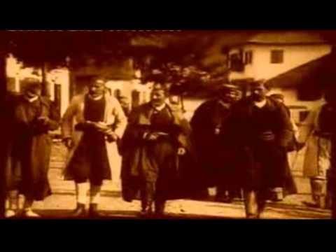 Andrijevica 1904 godine
