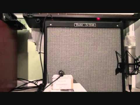 fender hot rod deville 410 demo youtube. Black Bedroom Furniture Sets. Home Design Ideas