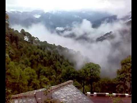 Kasauli | Himachal Pradesh. - YouTube