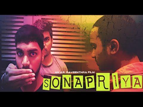 SONAPRIYA - Tamil Entertainment Short Film...