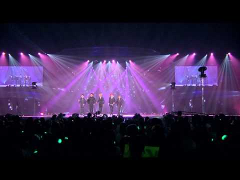 「SHINee WORLD 2014~I'm Your Boy~ Special Edition in TOKYO DOME」 Special Digest①