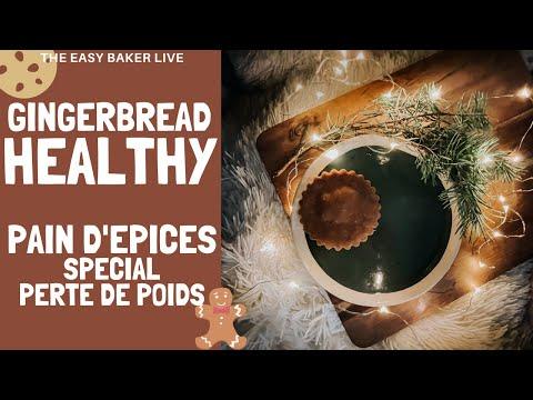 recette-de-pain-d'épices-version-healthy---spécial-perte-de-poids
