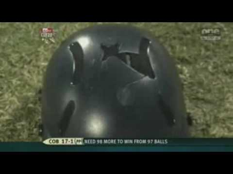 Nannes takes bite out of Cobras