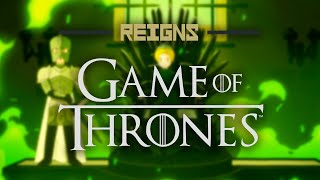 Reigns: Game of Thrones - Official Reveal Trailer