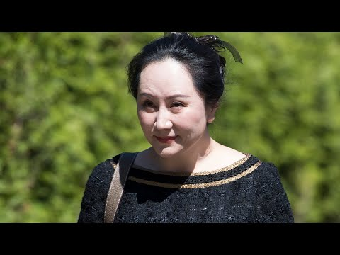 Meng Wanzhou's family granted travel exemption to visit Canada | COVID-19