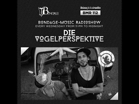 Bondage Music Radio - Edition 112 mixed by Die Vogelperspektive