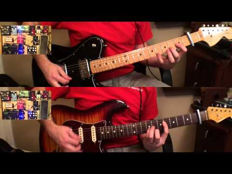 Forever Kari Jobe Guitar Tutorial