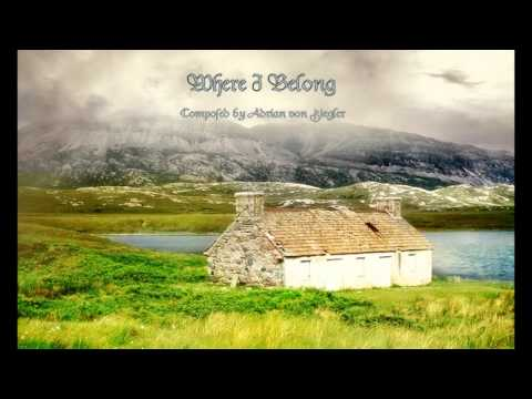 Celtic Music - Where I Belong